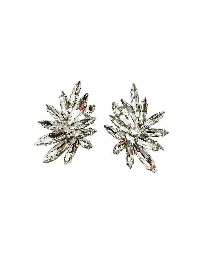 Brides and Hairpins - Adelaide Earrings