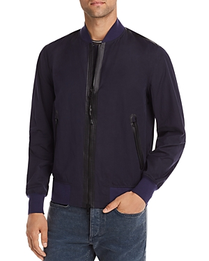 rag & bone Tech Bomber Jacket