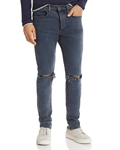rag & bone - Fit 1 Skinny Fit Jeans in Filmore