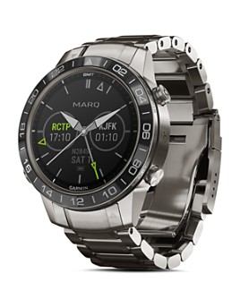 Garmin - MARQ Aviator Watch, 46mm