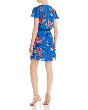 Parker - Justice Floral Dress
