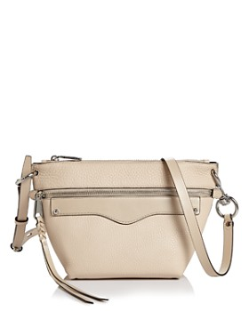 Rebecca Minkoff - Hayden Leather Crossbody