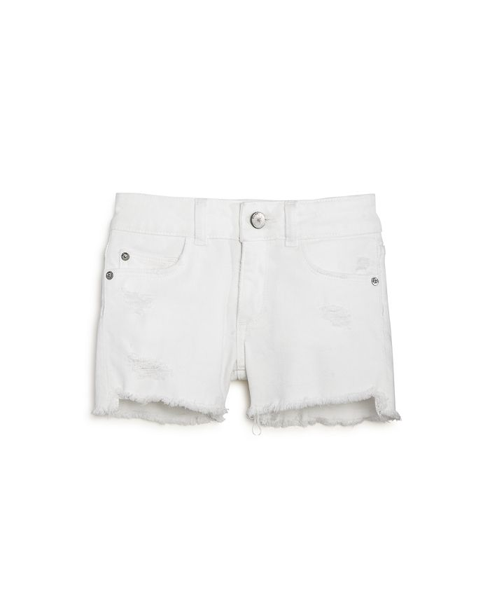 DL1961 - Girls' Lucy Denim Cutoff Shorts - Little Kid