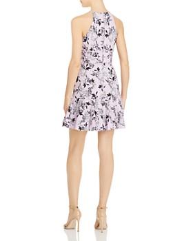 Keepsake - Cherished Floral Dress