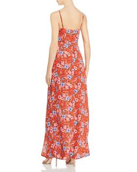 WAYF - Rhian Maxi Dress