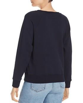 MOTHER - The Square Los Angeles Sweatshirt