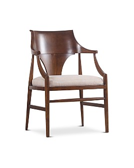 Hooker Furniture - Studio 7H Jens Danish Arm Chair