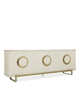 Hooker Furniture - Mélange Noelle Credenza