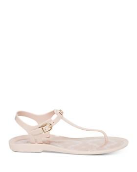 kate spade new york - Women's Tallula Jelly Thong Sandals