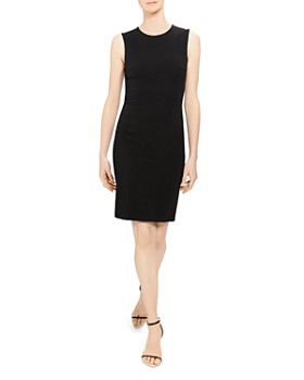 48d58183c0 Theory - Fitted Sheath Dress ...