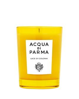 Acqua di Parma - Luce di Colonia Scented Candle