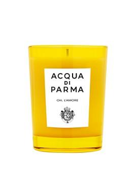 Acqua di Parma - Oh L'Amore Scented Candle