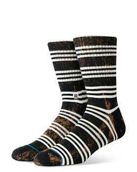 Stance - Kurt Striped Camouflage Socks