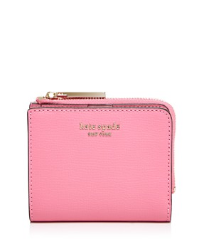 kate spade new york - Sylvia Small Leather Bifold Wallet