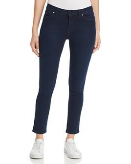 Escada Sport - Skinny Ankle Jeans in Dark Blue