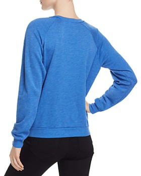 WILDFOX - Fiona Turks & Caicos Sweatshirt