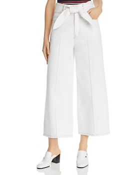 c9a971ce6c0eb Wide Leg & Flare Pants for Women - Bloomingdale's