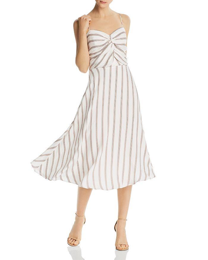 Joie - Chalten Striped Dress