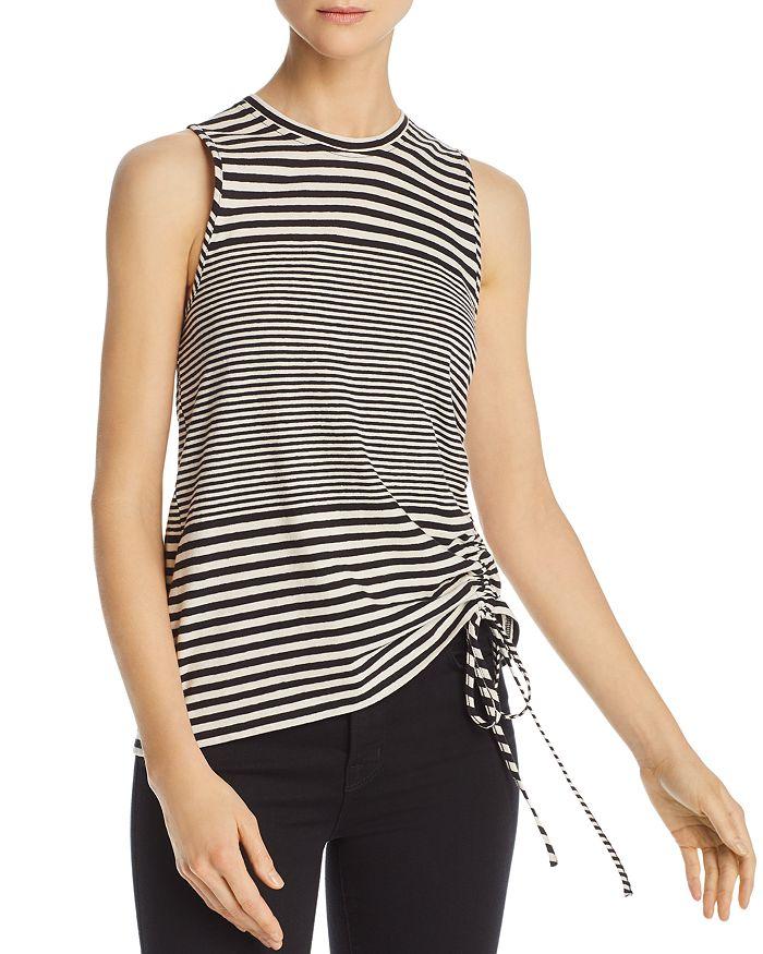 Joie - Columba Striped Top