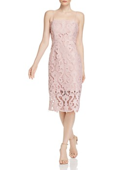 Bardot - Lina Lace Sheath Dress
