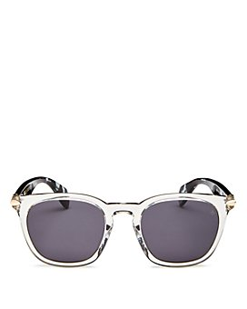 rag & bone - Men's Square Sunglasses, 50mm