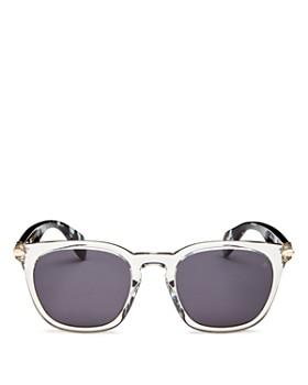 rag & bone - Men's Square Sunglasses, 50mm
