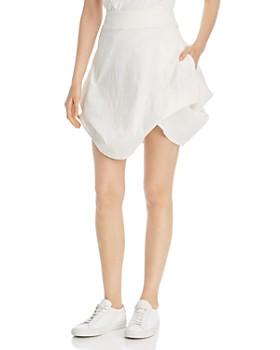 SNIDER - Aples Convertible Skirt