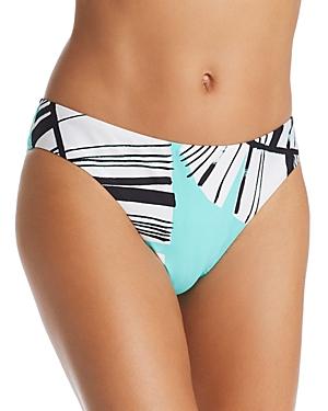 Trina Turk Copacabana Basic Hipster Bikini Bottom-Women