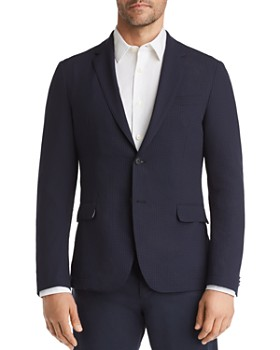 BOSS - Noort Seersucker Regular Fit Sport Coat