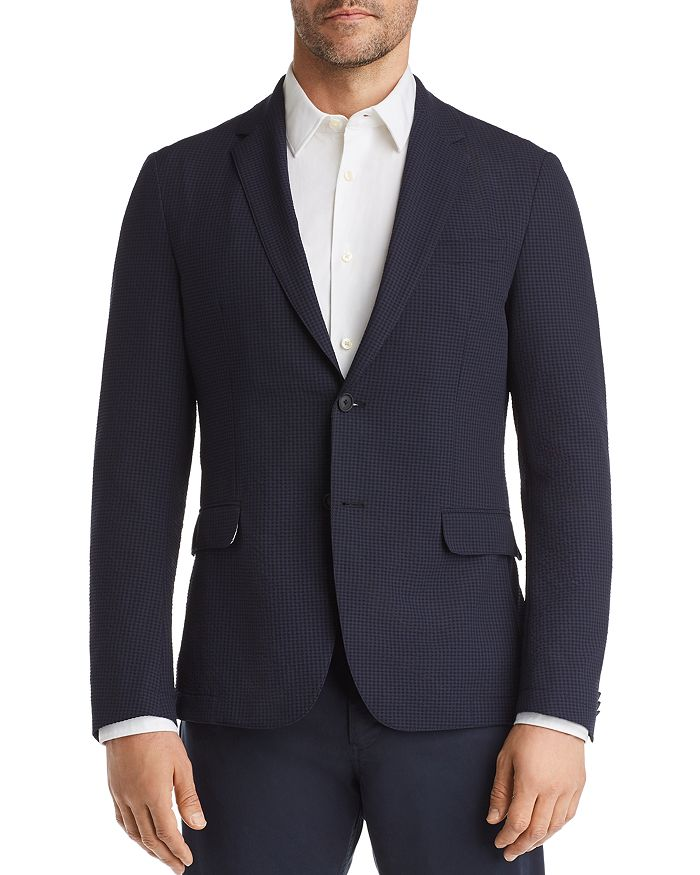 8975c0951c4 BOSS Hugo Boss Noort Seersucker Regular Fit Sport Coat | Bloomingdale's