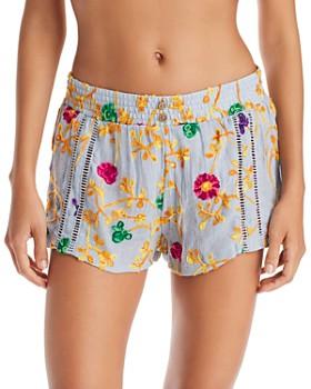 0207131c3a Women's Pajamas: Tops, Shorts, Pants & Sets - Bloomingdale's