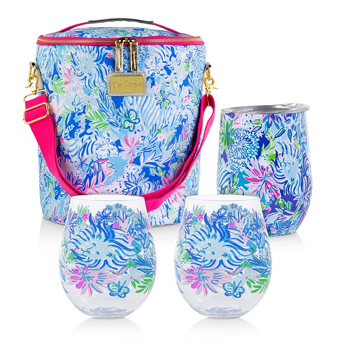 Lilly Pulitzer - Lion Around Collection