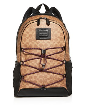 COACH - Academy Signature Sport Backpack