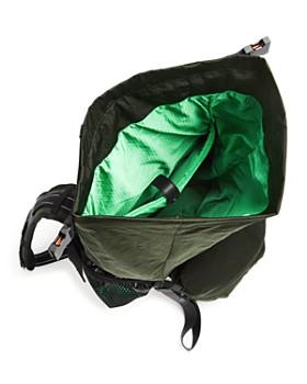 Bottega Veneta - Men's Rolltop Nylon Backpack