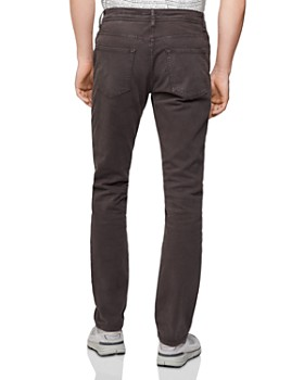 REISS - Spruce Slim Fit Jeans in Charcoal