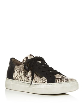 142de4baea5df Paul Green - Women's Orleans Low-Top Sneakers ...