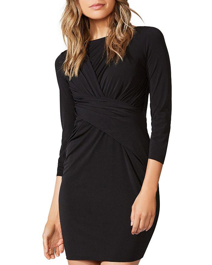Bailey 44 - Clandestine Twist-Front Dress