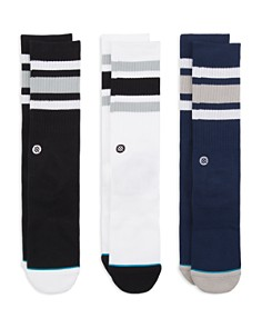 Stance - Boyd Socks - Pack of 3