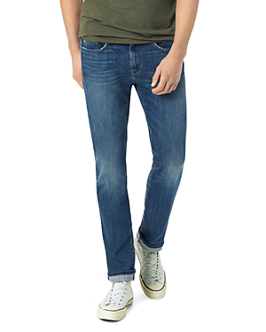 Joe's Jeans Jeans BRIXTON STRAIGHT SLIM FIT JEANS IN ALESSIO
