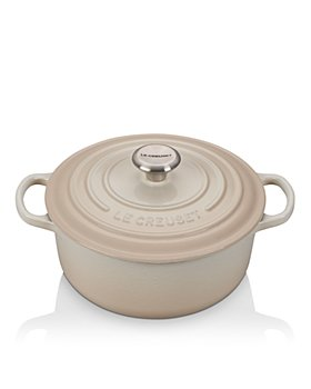 Le Creuset - 3.5-Quart Signature Round Dutch Oven