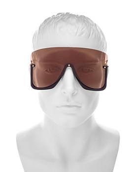 8244937364ce Shield Sunglasses - Bloomingdale's