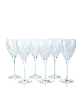 Waterford - Araglin Encore Wine Glasses, Set of 6 - 100% Exclusive