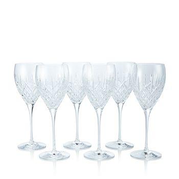 Waterford - Araglin Encore Wine Glasses, Set of 6 - 100% Exclusive