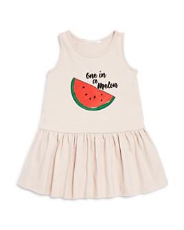 COMUNE - Girls' Brianna Melon Tank Dress - Little Kid