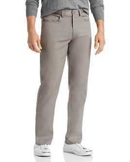 Brooks Brothers - Slim Fit Tech Pants