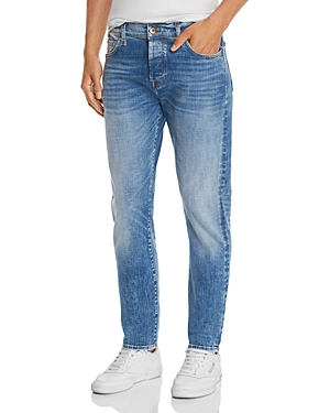 7 For All Mankind Slim Fit Jeans in Jumeirah