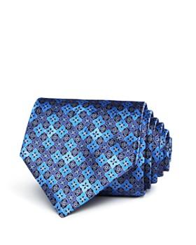 Ermenegildo Zegna - Multi-Floret Classic Tie