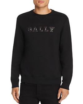 Bally - Polar Logo Graphic Sweatshirt