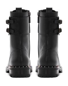 Sophia Webster - Women's Bessie Combat Boots