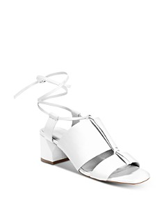 Vince - Women's Dunaway Ankle Tie Sandals